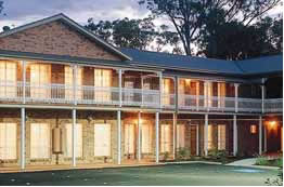 Quality Inn Penrith - Port Augusta Accommodation