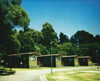 Katoomba Falls Caravan Park - Port Augusta Accommodation