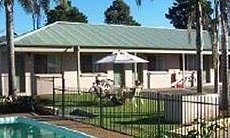 Best Western Balan Village Motel - Port Augusta Accommodation