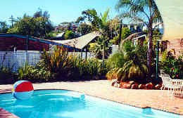 Anchorage Apartments Bermagui - Port Augusta Accommodation