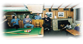 Avalanche Ski Lodge - Port Augusta Accommodation