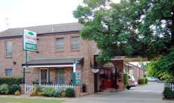 Cedar Lodge Motel - Port Augusta Accommodation