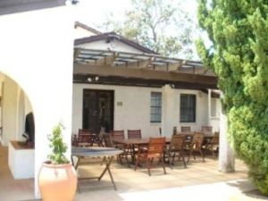 The Oaks Ranch  Country Club - Port Augusta Accommodation