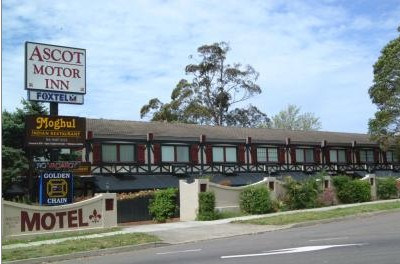 Ascot Motor Inn - Port Augusta Accommodation