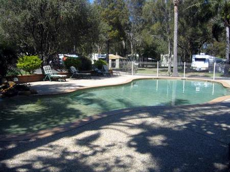 Lighthouse Beach Holiday Village - Port Augusta Accommodation