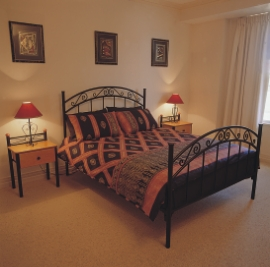 Adelaide Central Apartments - Port Augusta Accommodation