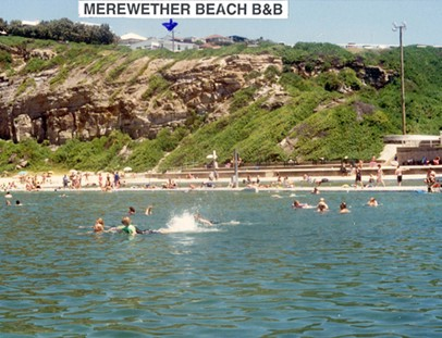 Merewether Beach B And B - Port Augusta Accommodation