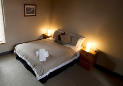 Colonial Motel - Omeo - Port Augusta Accommodation