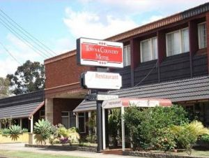 Town  Country Motel - Port Augusta Accommodation