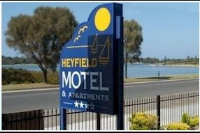 Heyfield Motel And Apartments - Port Augusta Accommodation