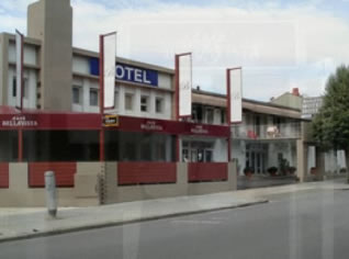 Bailey's Motel - Port Augusta Accommodation