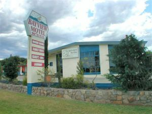 Bayview Motel Esperance - Port Augusta Accommodation