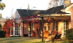 Belltrees Country House - Port Augusta Accommodation