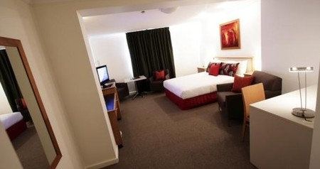 Townhouse Hotel - Port Augusta Accommodation
