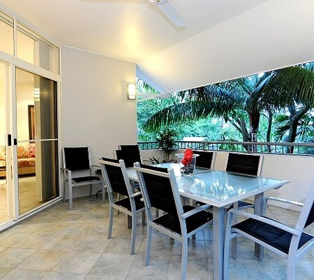 Oasis At Palm Cove - Port Augusta Accommodation