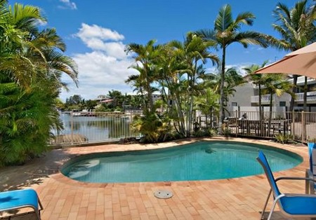 Noosa Terrace And Belmondos - Port Augusta Accommodation