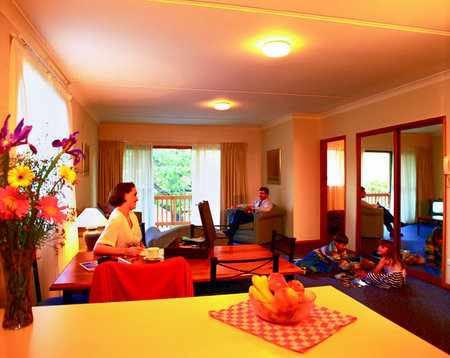 Oxley Court Serviced Apartments - Port Augusta Accommodation