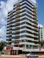 Beachfront Towers - Port Augusta Accommodation