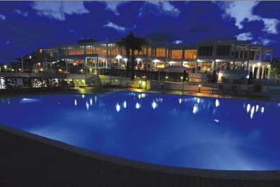 Absolute Beachfront Opal Cove Resort - Port Augusta Accommodation