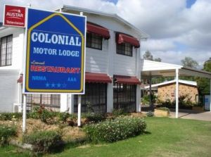 Colonial Motor Lodge - Port Augusta Accommodation