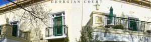 Georgian Court Bed and Breakfast - Port Augusta Accommodation