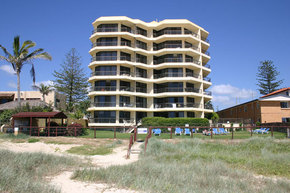 Spindrift On The Beach - Port Augusta Accommodation