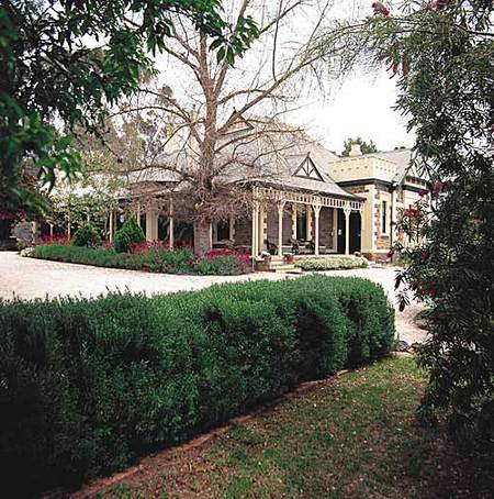 The Lodge Country House - Port Augusta Accommodation