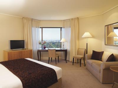 Intercontinental Adelaide - Port Augusta Accommodation