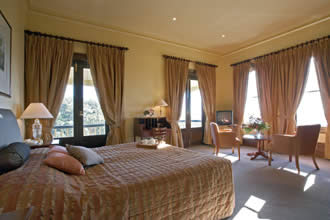 Grand Mercure Mount Lofty House - Port Augusta Accommodation