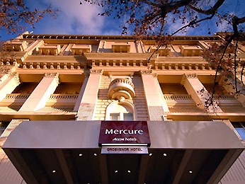 Mercure Grosvenor Hotel Adelaide - Port Augusta Accommodation