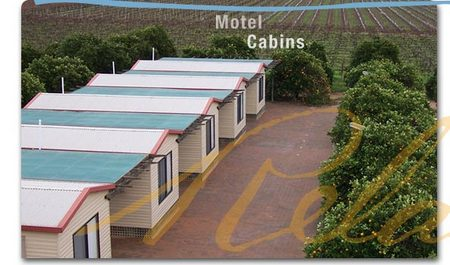 Kirriemuir Motel And Cabins - Port Augusta Accommodation