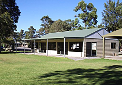 Tanunda Caravan and Tourist Park - Port Augusta Accommodation