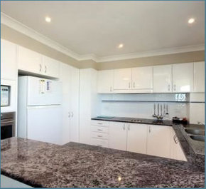 Sails Apartments - Port Augusta Accommodation