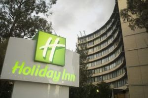 Holiday Inn Melbourne Airport - Port Augusta Accommodation