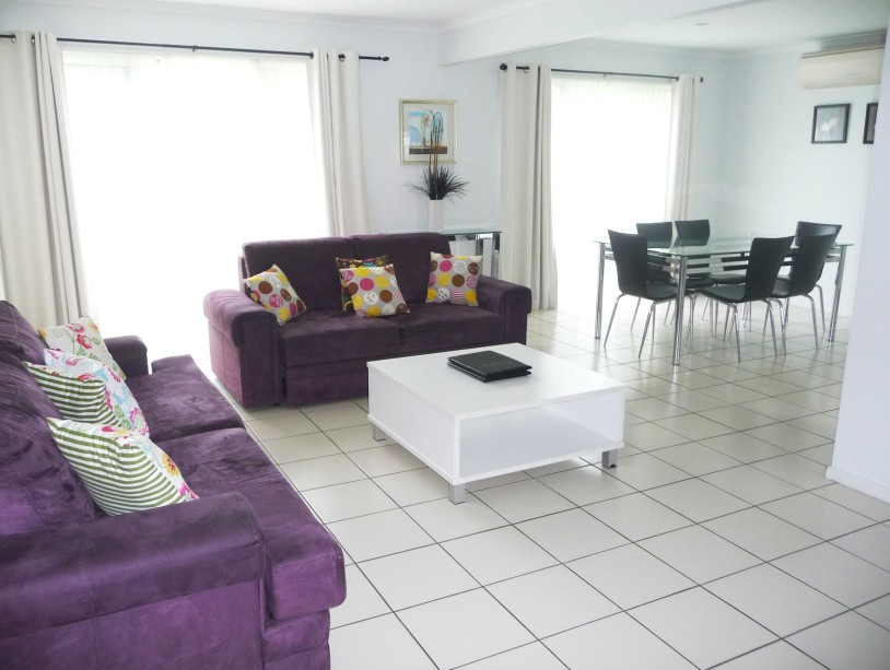 The Shores Holiday Apartments - Port Augusta Accommodation