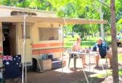 Lakes Resort  Caravan Park - Port Augusta Accommodation