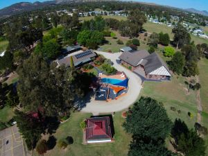 Greenvale Holiday Units - Port Augusta Accommodation