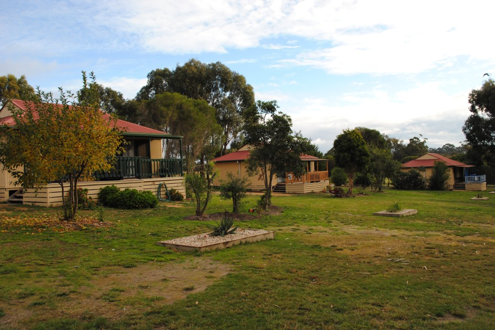Lakes Entrance Country Cottages - Port Augusta Accommodation