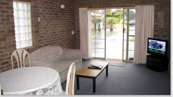 Southern Cross Holiday Apartments - Port Augusta Accommodation