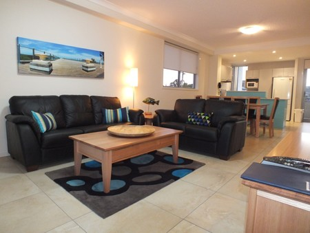 Pacific Marina Apartments - Port Augusta Accommodation