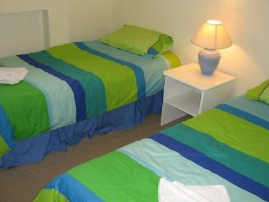 Spinnaker Quays - Port Augusta Accommodation