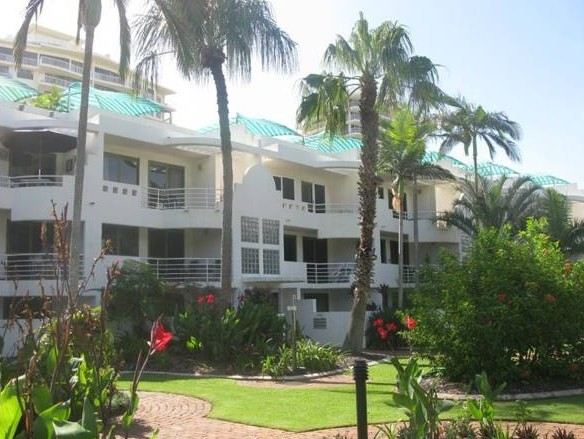 Camargue Beachfront Apartments - Port Augusta Accommodation