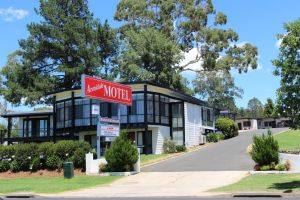 Armidale Motel - Port Augusta Accommodation