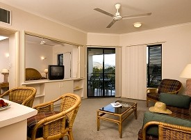 Tropic Towers Apartments - Port Augusta Accommodation