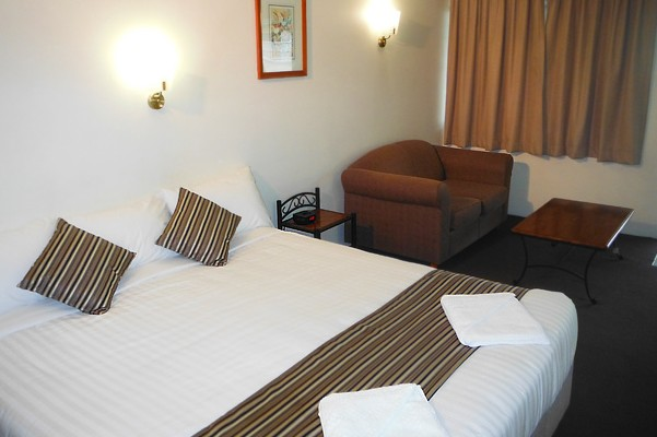 Coffs Harbour Pacific Palms Motel - Port Augusta Accommodation