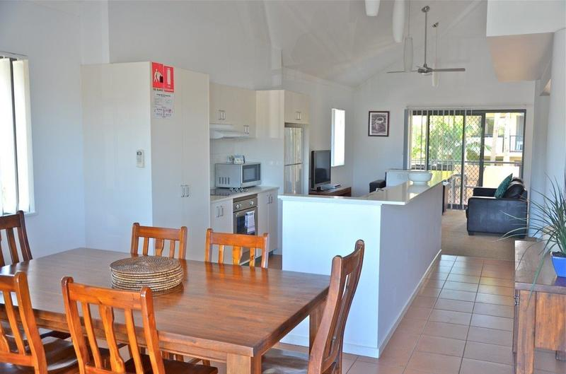 Outrigger Bay Apartments - Port Augusta Accommodation
