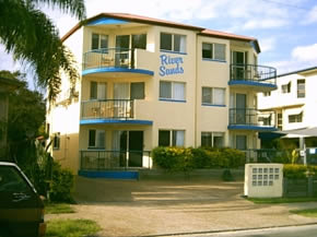 River Sands Holiday Apartments - Port Augusta Accommodation