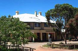 Hawker Hotel Motel - Port Augusta Accommodation