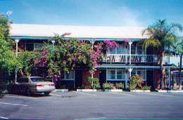 Mineral Sands Motel - Port Augusta Accommodation