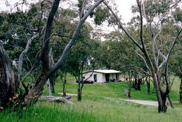 Clare Valley Cabins - Port Augusta Accommodation